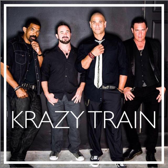 Krazy Train