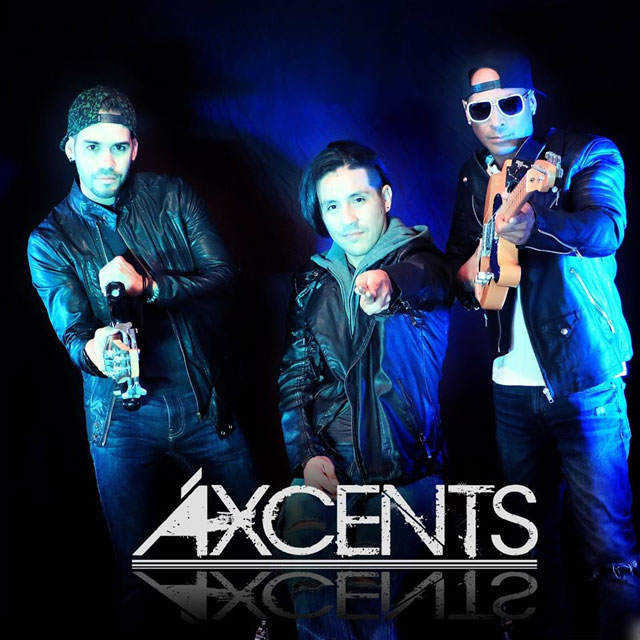 Axcents Band