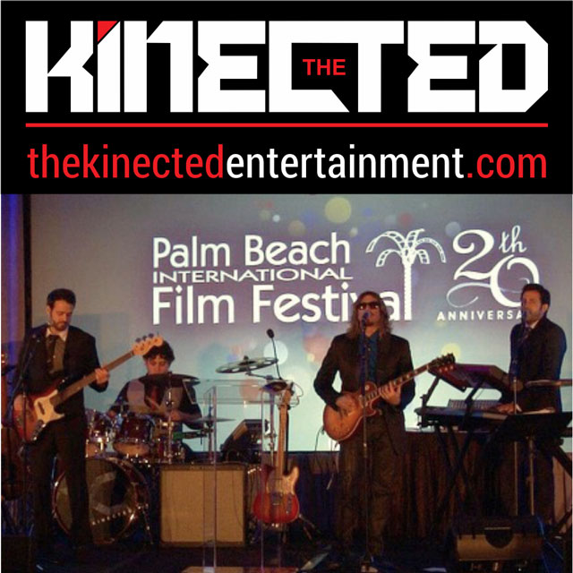 The Kinected Band