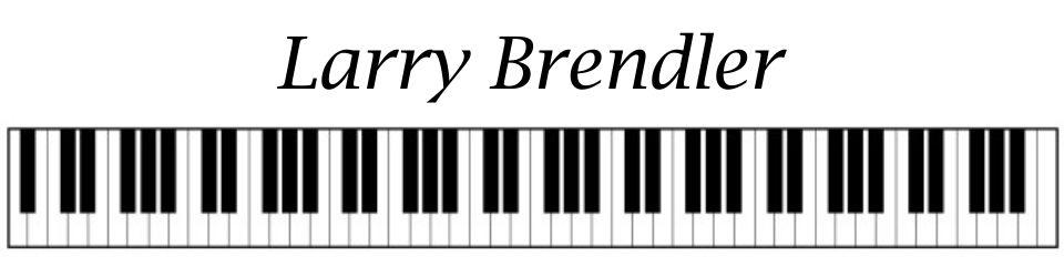 Larry Brendler