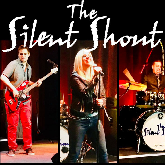 The Silent Shout Band