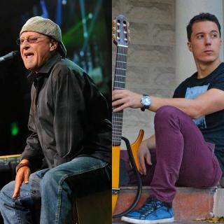 Jay Stollman & Renan Nerone