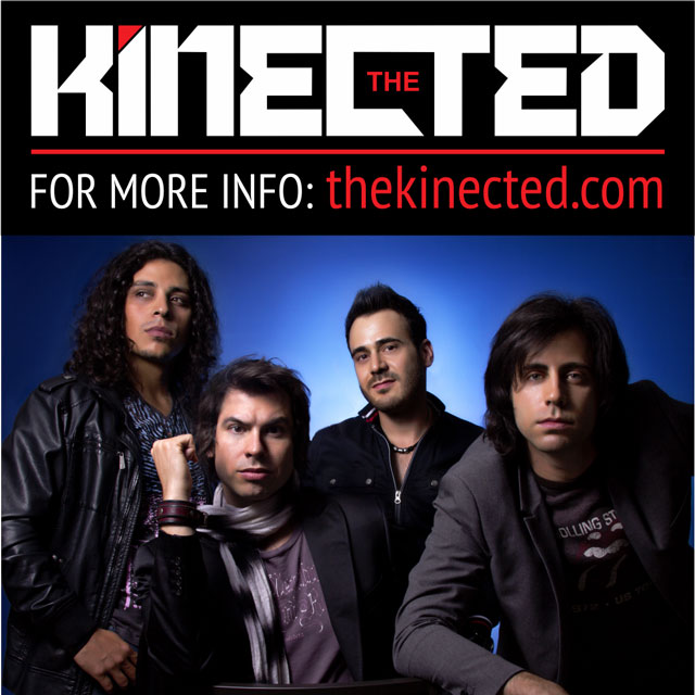 The Kinected